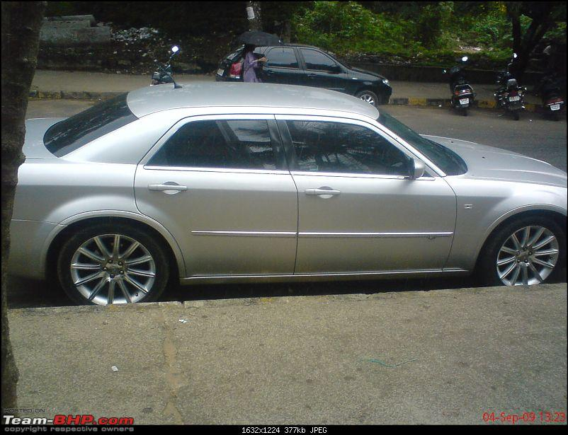 Supercars & Imports : Bangalore-dsc00494.jpg