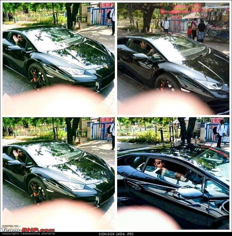 South Indian Movie stars and their cars-anand123teambhp-2.jpg