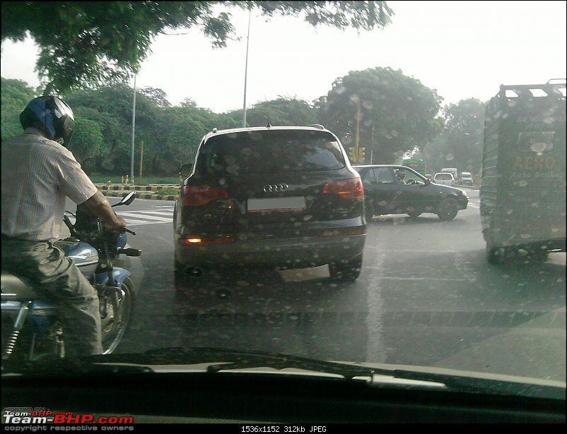 Supercars & Imports : Delhi-q7.jpg