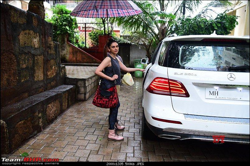Bollywood Stars and their Cars-aditi.jpg