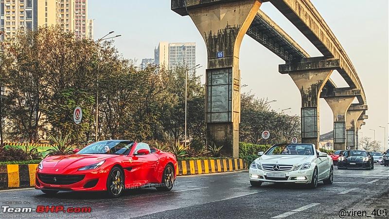Pics: Supercar Parade on Republic Day in Mumbai-ferrari8.jpg
