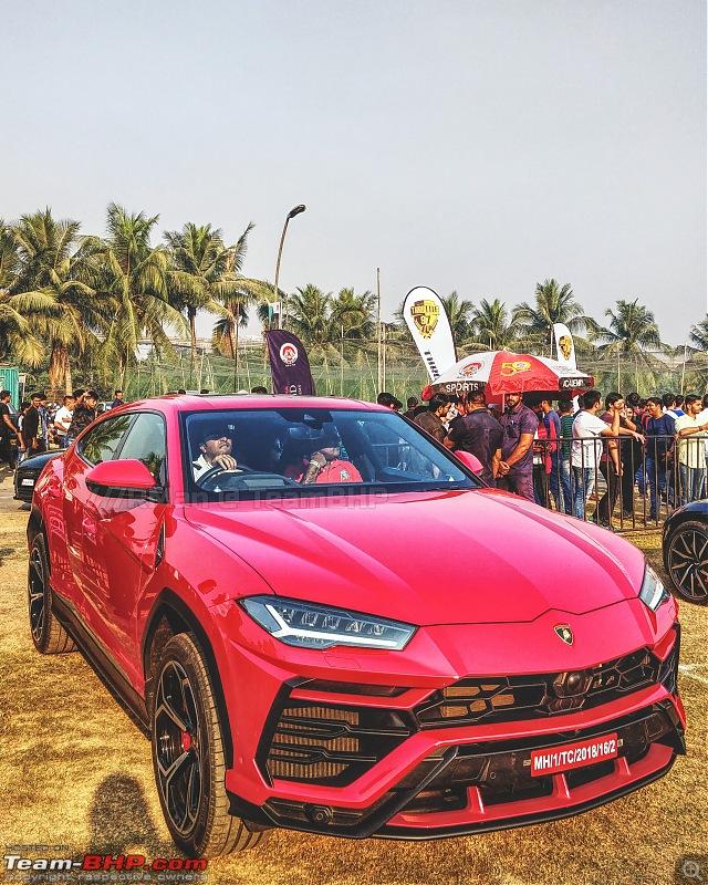 Pics: Supercar Parade on Republic Day in Mumbai-single21.jpg