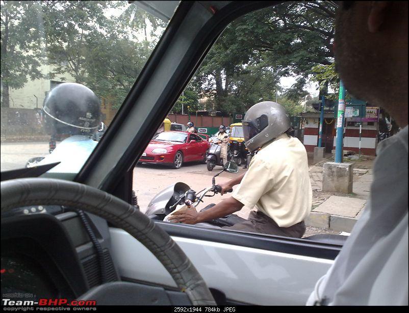 Supercars & Imports : Bangalore-30092009163.jpg