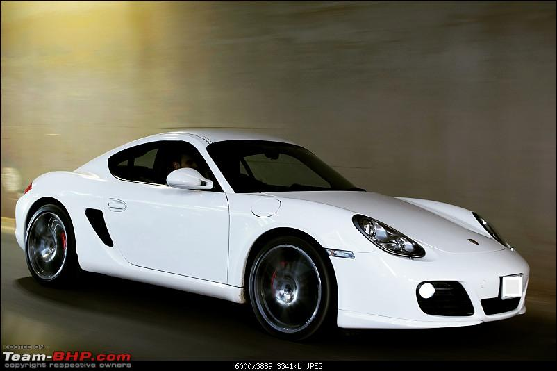 My white steed from Stuttgart - Porsche Cayman S 987.2 Review-img_20200125_160756_105.jpg