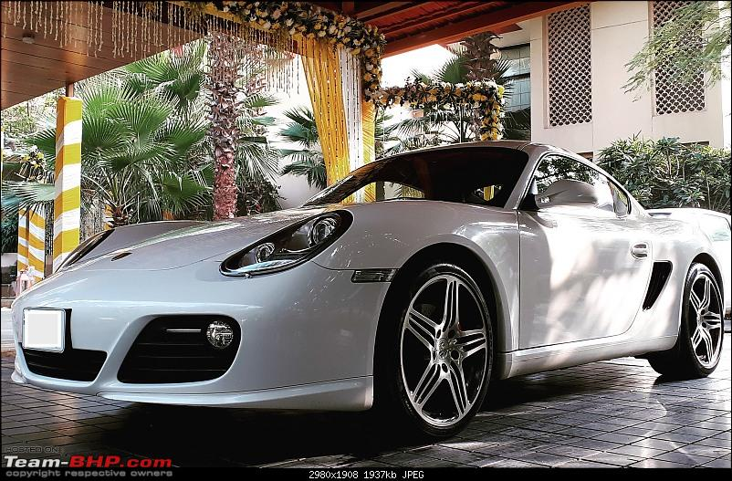 My white steed from Stuttgart - Porsche Cayman S 987.2 Review-img_20191223_202159_932.jpg