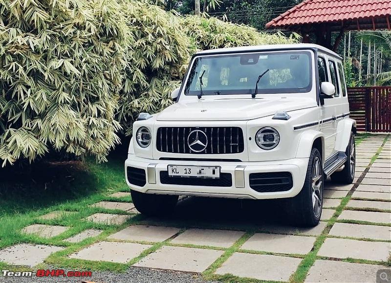 Supercars & Imports : Kerala-g63.jpg