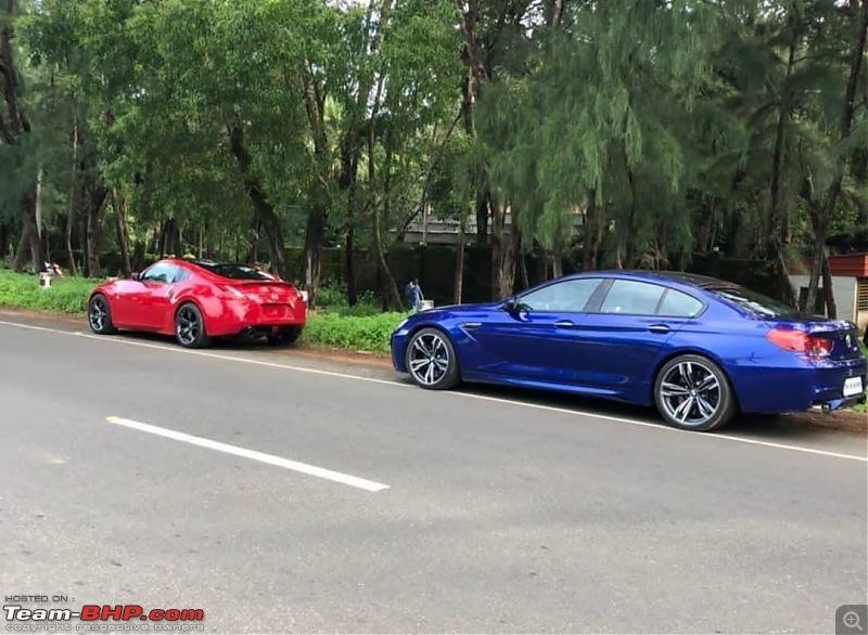 Supercars & Imports : Kerala-370z-m6.jpg