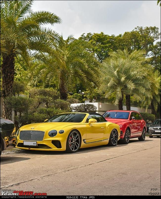 The 111 Garage: A tasteful car collection in Hyderabad-bentley-gtc.jpg