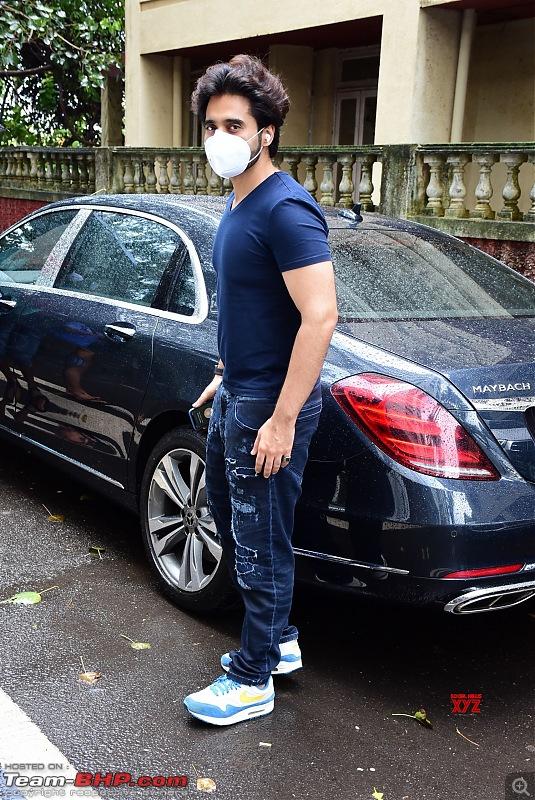 Bollywood Stars and their Cars-jackkybhagnanispottedatbandra.jpg
