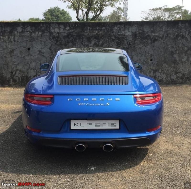 Supercars & Imports : Kerala-911-carrera-s.jpg