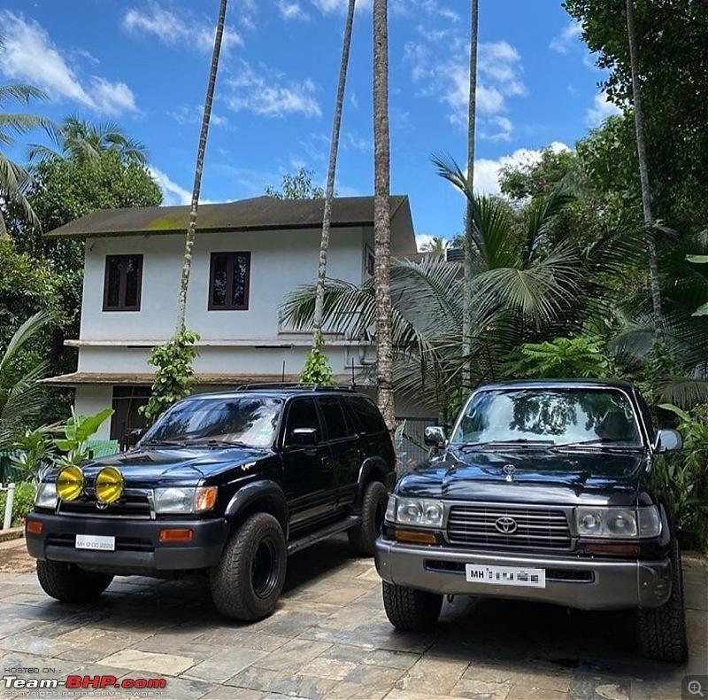 Supercars & Imports : Kerala-lc80-4runner.jpg
