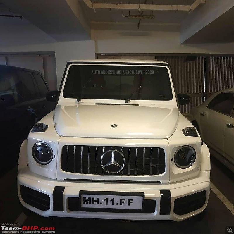 The Jio / Ambani Garage : Massive collection of Imports & Supercars-120404640_138666137943255_1607756998227136921_n.jpg