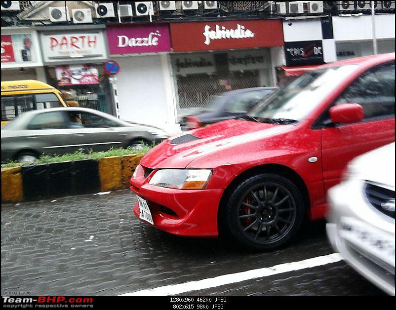 Spotted : Red Mitsubishi Evo VIII in Mumbai.-photo0097.jpg