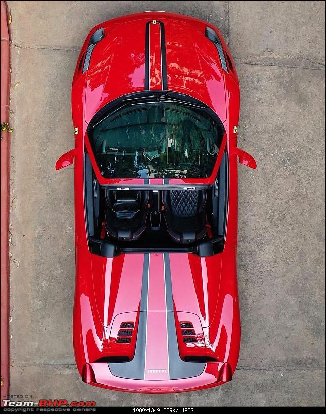 RSMspec garage - A tasteful collection of supercars in India (Bangalore) & Dubai-458-spider-2.jpg