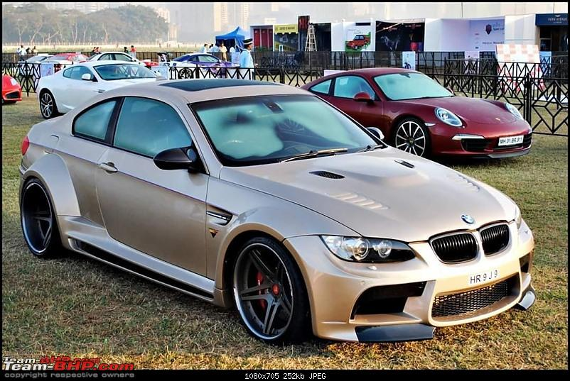 Modified Supercars & Exotic Cars in India-ghs-m3.jpg