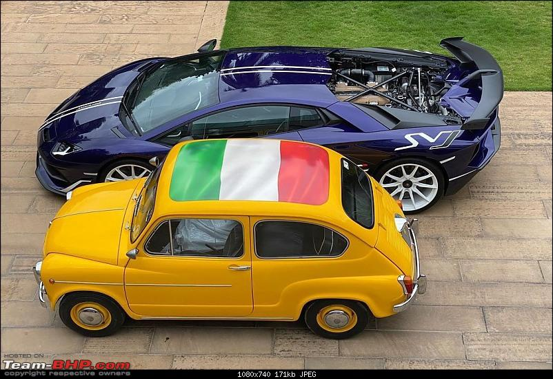 Modified Supercars & Exotic Cars in India-svj.jpg