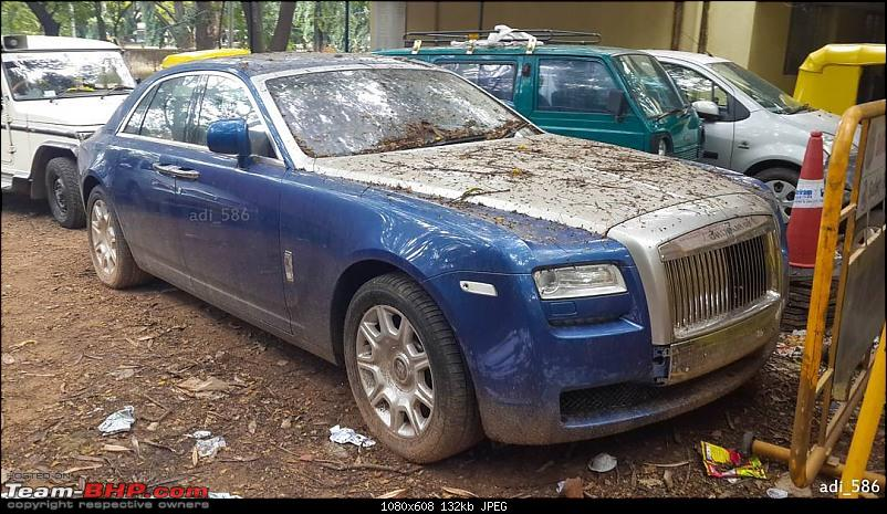 Impounded Exotics & Supercars in India: Tales of drugs, fraud and murder-12269709_945519242169193_485666655_n.jpg