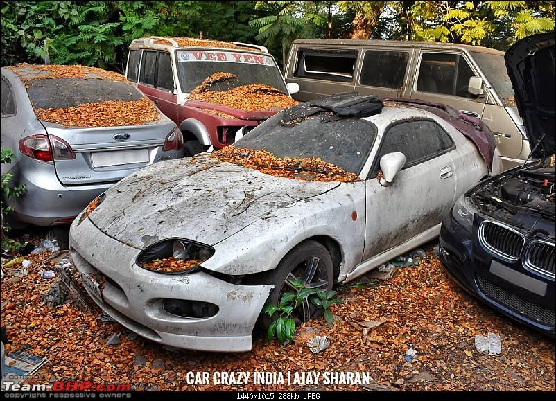 Impounded Exotics & Supercars in India: Tales of drugs, fraud and murder-impound-fto.jpg