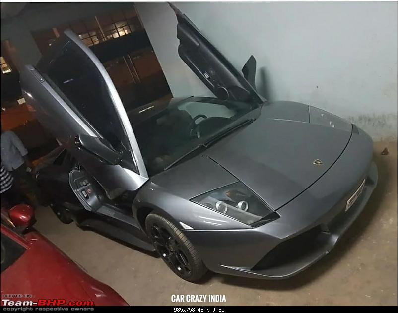 Impounded Exotics & Supercars in India: Tales of drugs, fraud and murder-impound-lambo.jpg