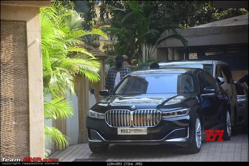 Bollywood Stars and their Cars-arjunrampalspottedatbandragallery9.jpg