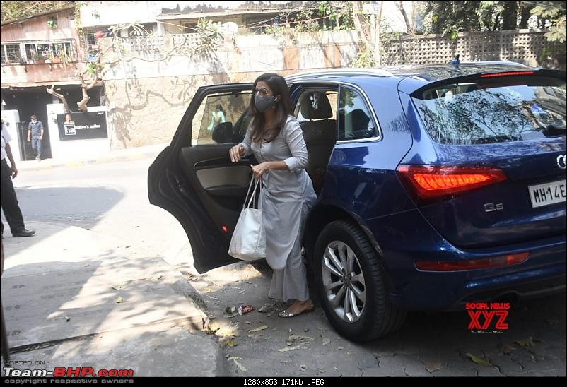 Bollywood Stars and their Cars-nimratkaurspotted.jpeg