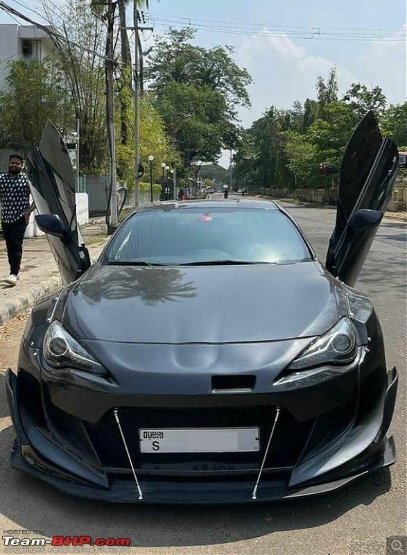 Supercars & Imports : Kerala-anand123teambhp-3.jpg