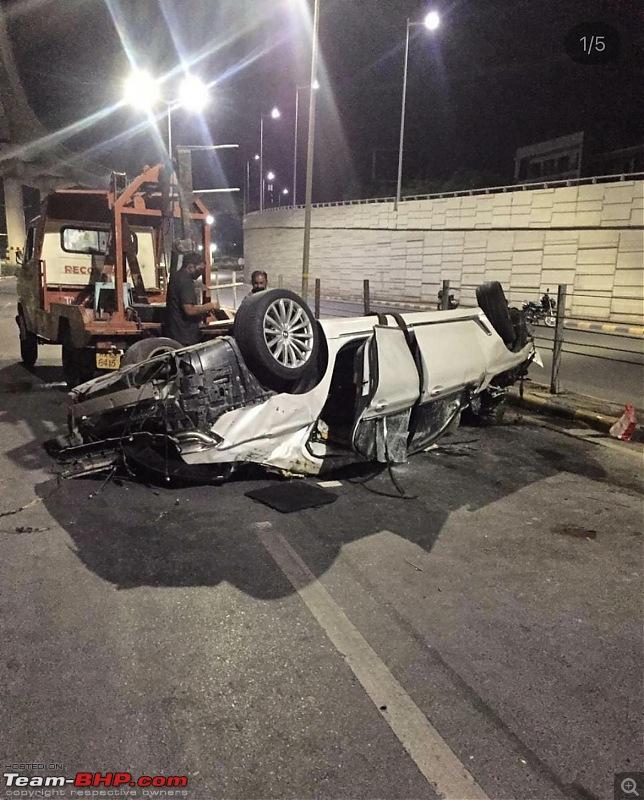 Supercar & Import Crashes in India-f6443399e25c44bc8425ce2790222251.jpeg