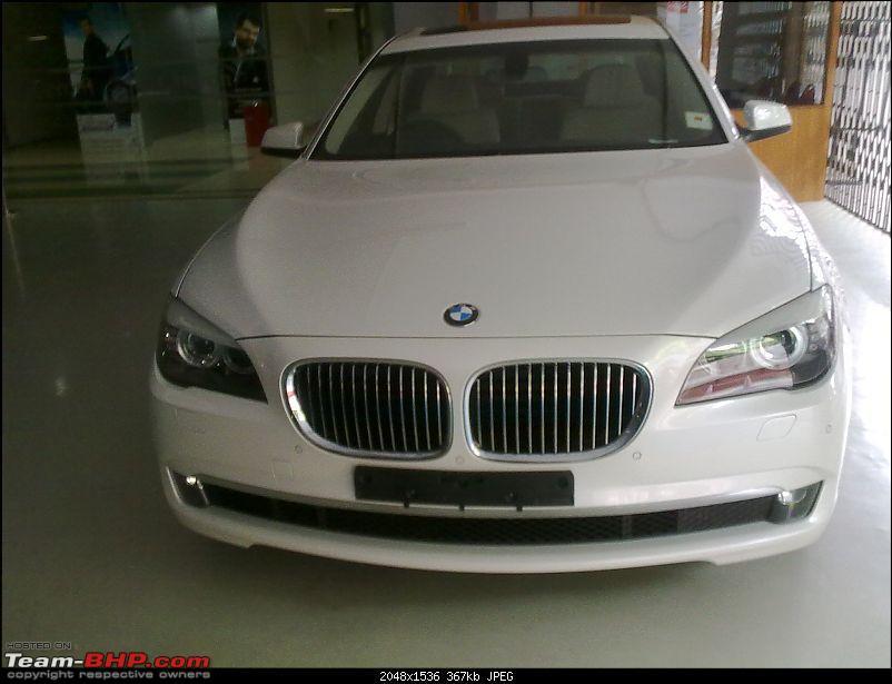 Supercars & Imports : Kerala-new-7series.jpg