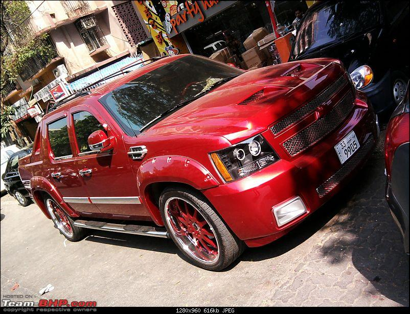 Massive Chevrolet Avalanche spotted in Bandra-photo0266.jpg