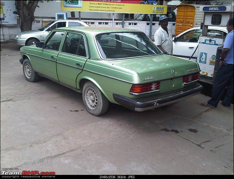 Life with a 1982 Mercedes W123 300D. EDIT: Car sold!-fazals-w123-2.jpg