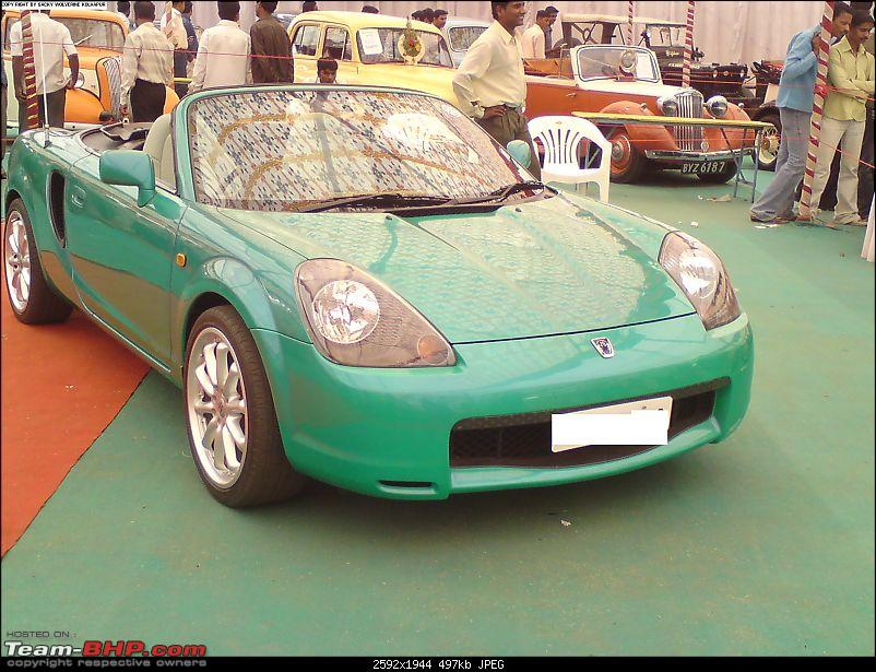Sbk's, cars and other Imports in Kolhapur-mr2.jpg