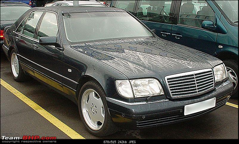 "Bought a ""Big Daddy"" W140 Mercedes S600 V12-99_s600.jpg"