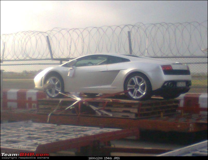 Supercars & Imports : Chennai-image0079.jpg