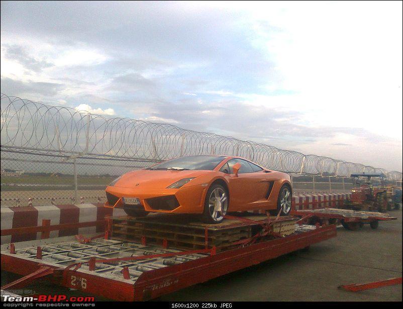 Supercars & Imports : Chennai-image0081.jpg