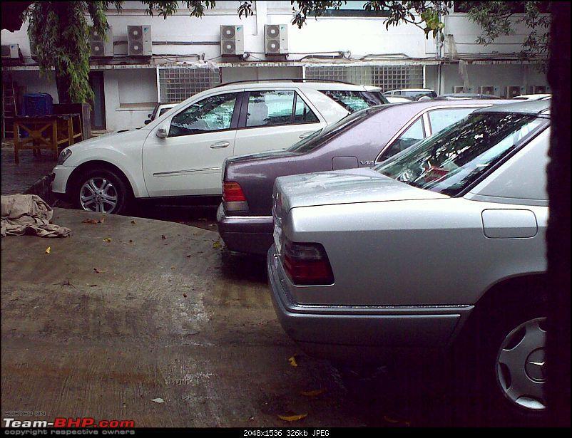 """Bought a """"Big Daddy"""" W140 Mercedes S600 V12.-11112009306.jpg"""