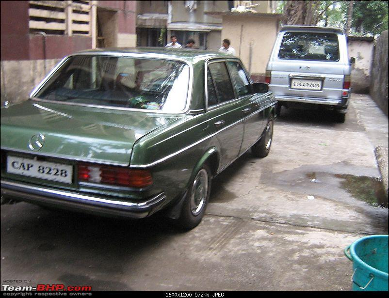 Life with a 1982 Mercedes W123 300D. EDIT: Car sold!-img_0929.jpg