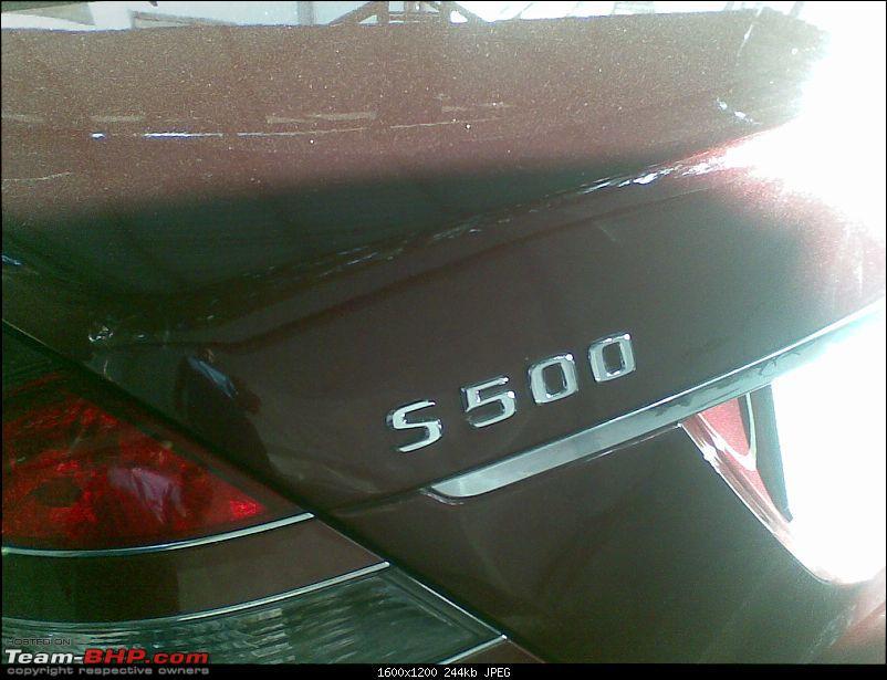 Pics: New Generation (W221) Mercedes S-Class-12112009001.jpg