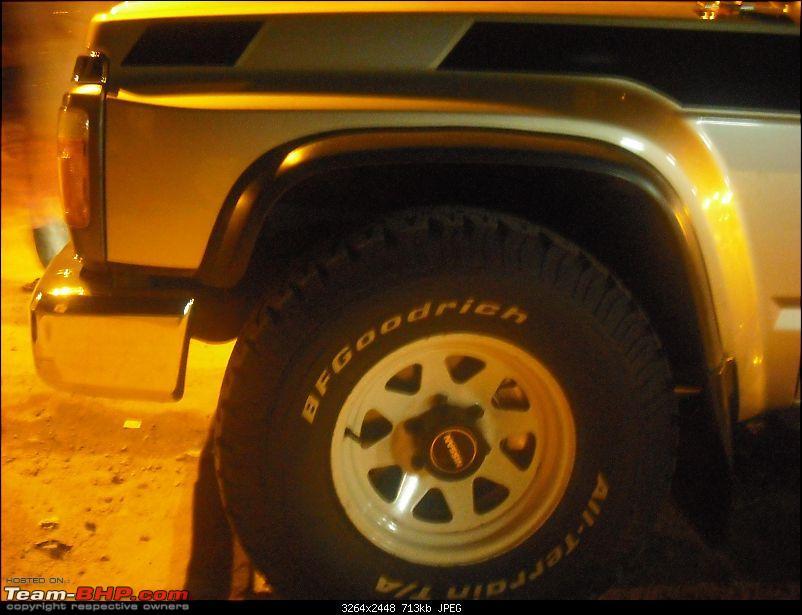 Supercars & Imports : Bangalore-patrol.jpg