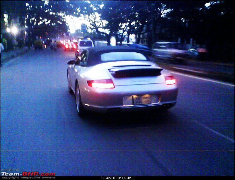 Supercars & Imports : Bangalore-dsc009099.jpg
