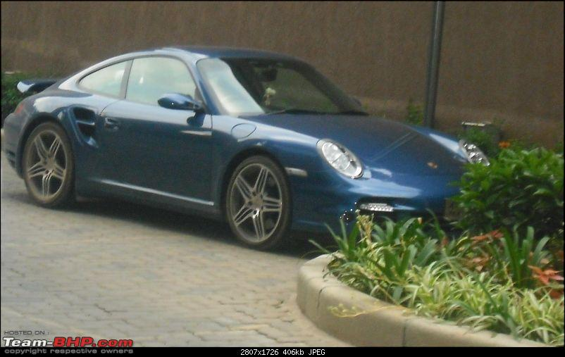 Supercars & Imports : Bangalore-turbo.jpg