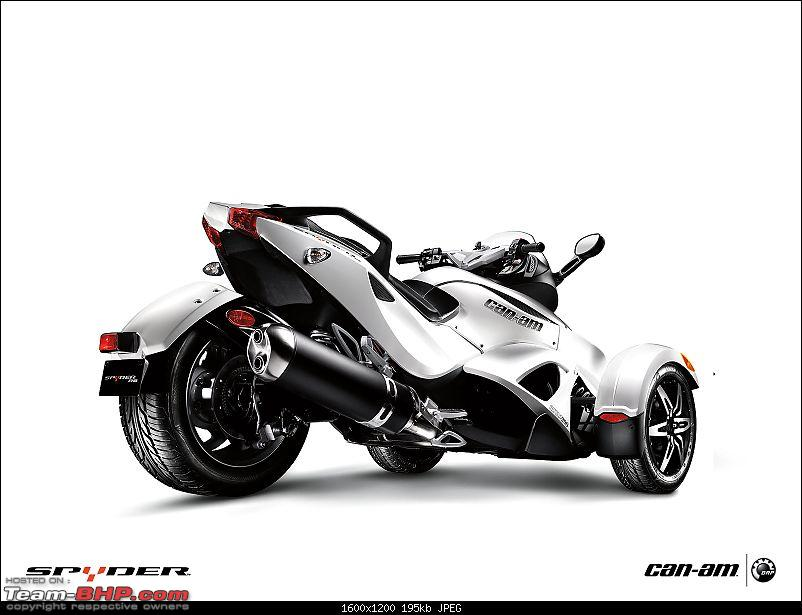 Its here.. India's First and Exclusive !! BRP Can-Am Spyder RS EDIT: Pics on Page  2-wallpaper_studio_02.jpg