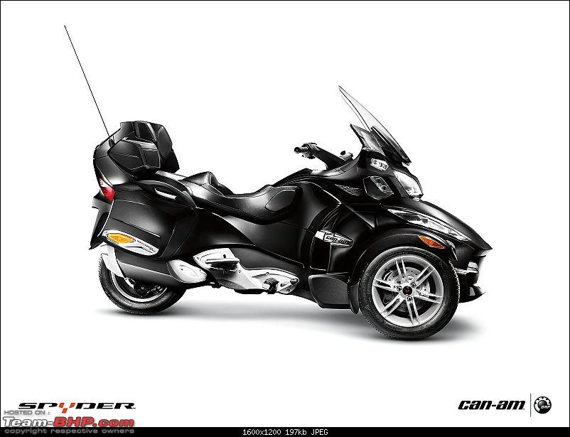 Its here.. India's First and Exclusive !! BRP Can-Am Spyder RS EDIT: Pics on Page  2-wallpaper_studio_03.jpg