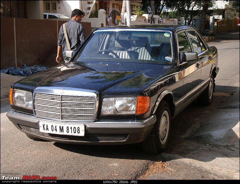 My first gift to myself for the new year's eve! A Mercedes W126..-126-1.jpg