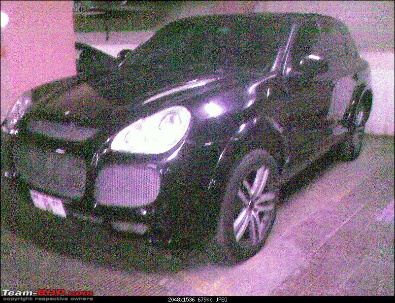 Pics : Multiple Imported Cars spotting at one spot-25122009310.jpg