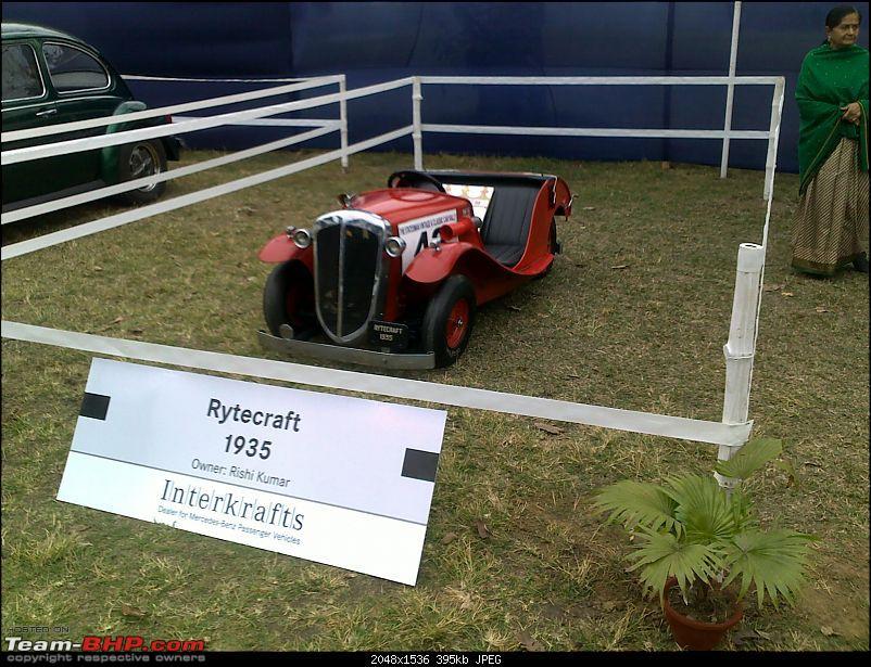 Supercars & Imports : Kolkata-17012010064.jpg