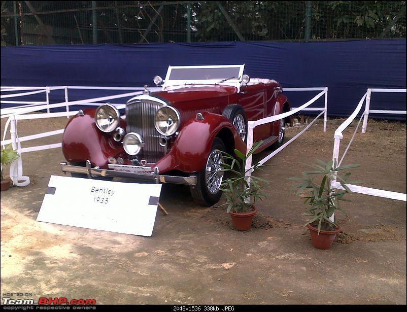 Supercars & Imports : Kolkata-17012010067.jpg