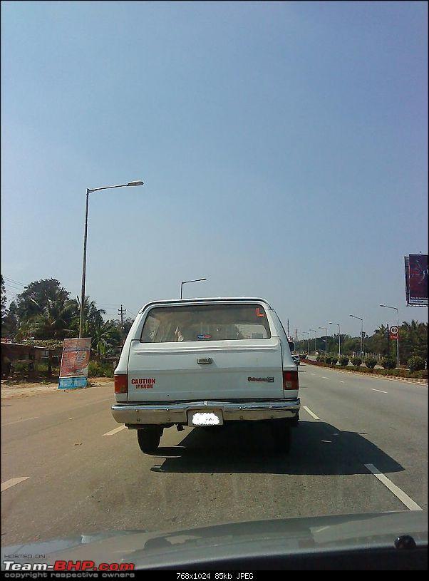 Supercars & Imports : Bangalore-dsc00050.jpg