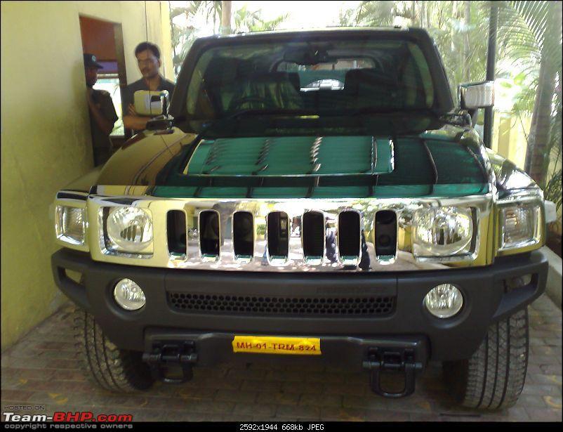 Supercars & Imports : Chennai-26052008376.jpg
