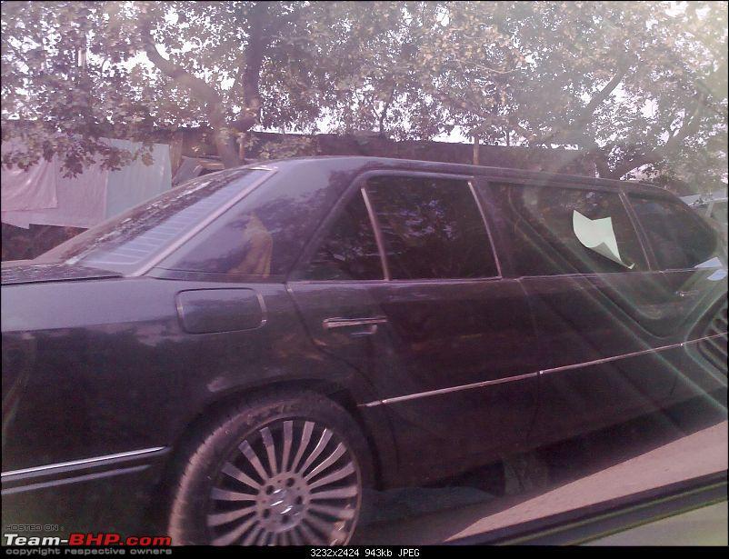 Supercars & Imports : Delhi-23012010249.jpg