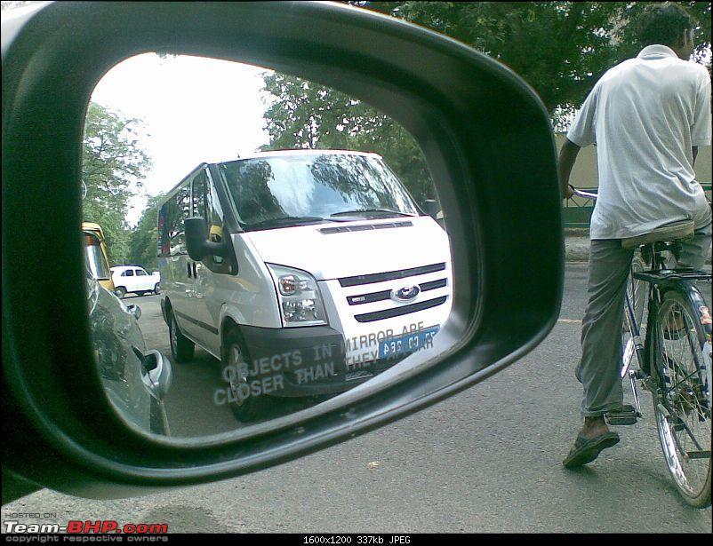Supercars & Imports : Delhi-ford-van-front-1.jpg